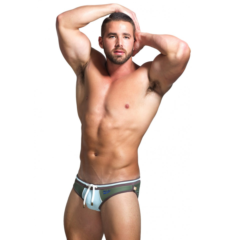 Marcuse Swimwear Dragon Sky