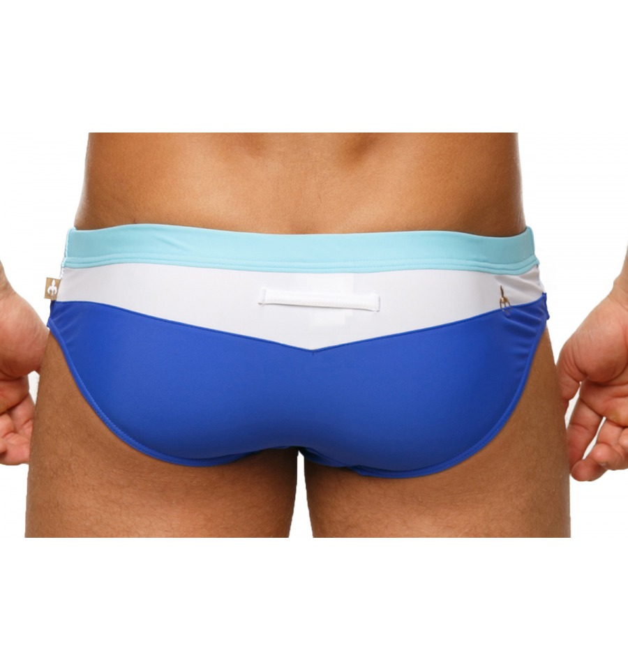 Marcuse Swimwear Aviator Blue