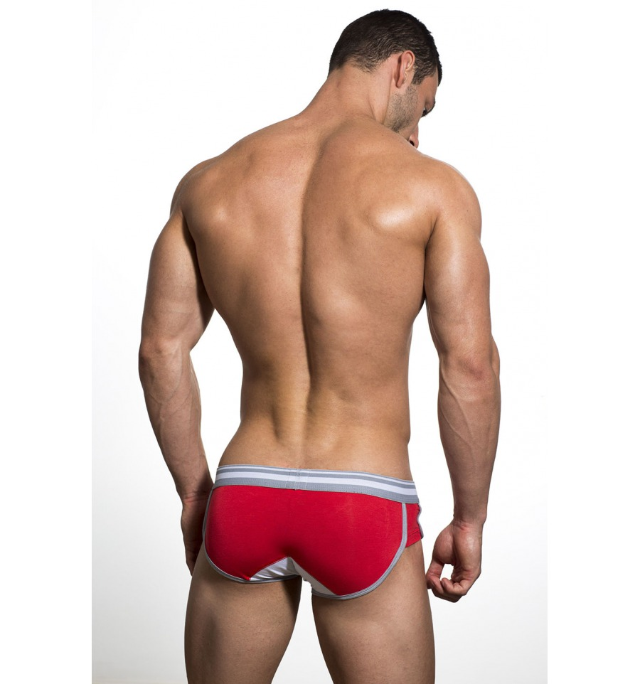 Marcuse Underwear Bounce Boxer Red