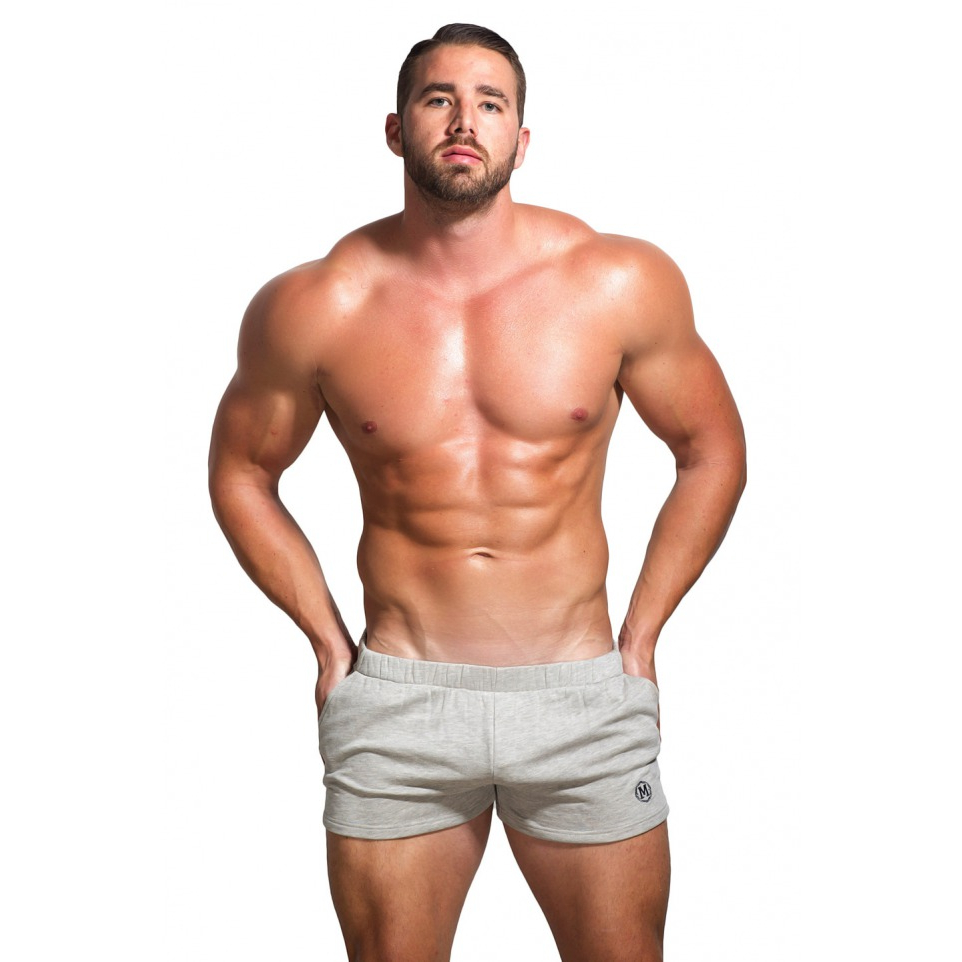 Marcuse Shorts Physical Grey