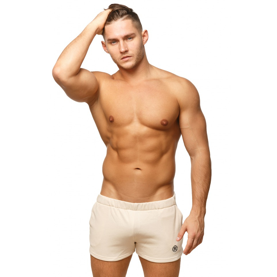 Marcuse Shorts Physical Ivory