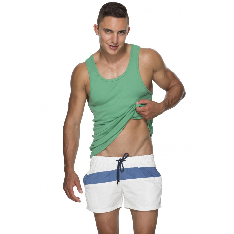 Marcuse Singlets Hyper Green