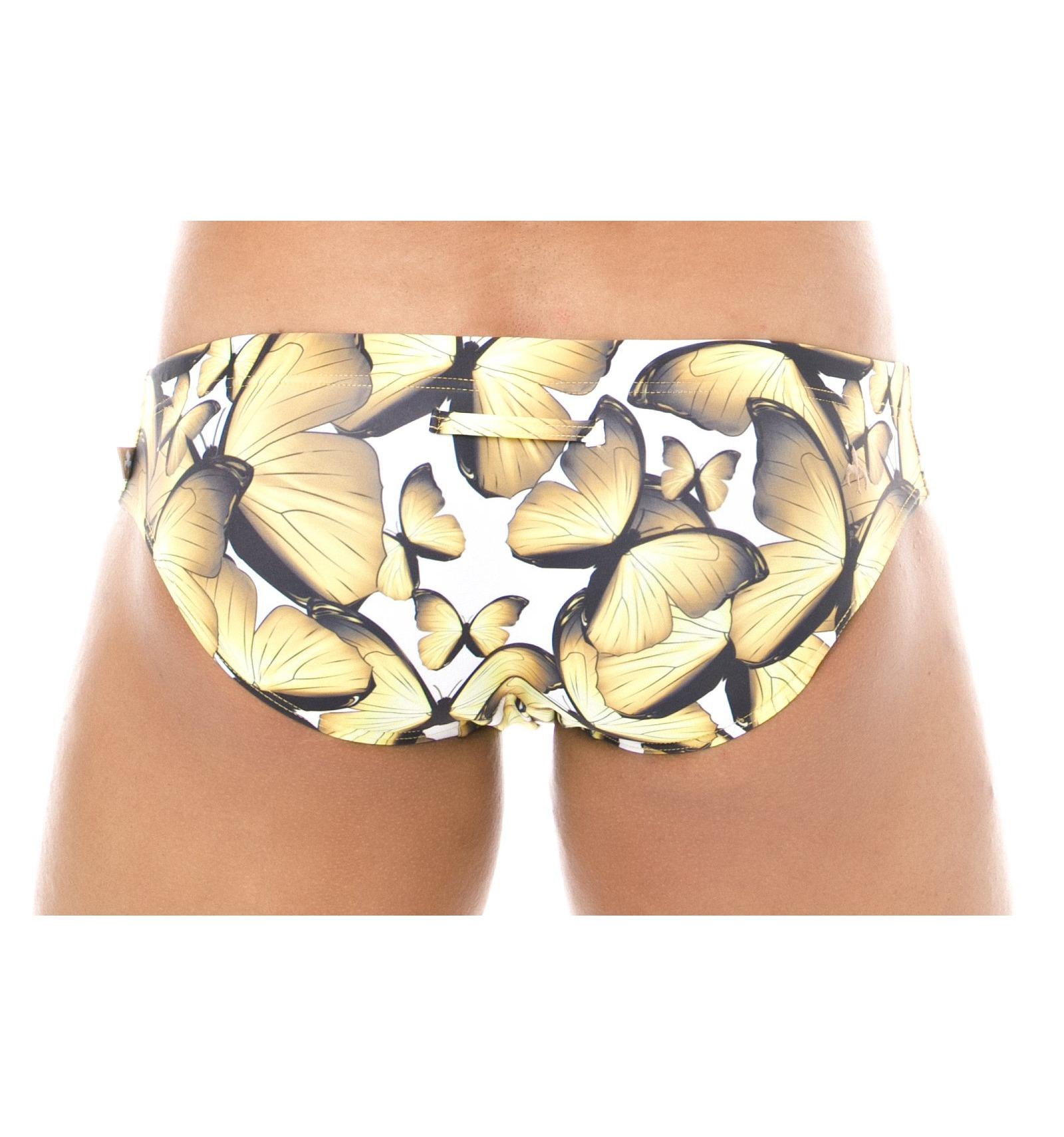 Marcuse Swimwear Liberty Gold