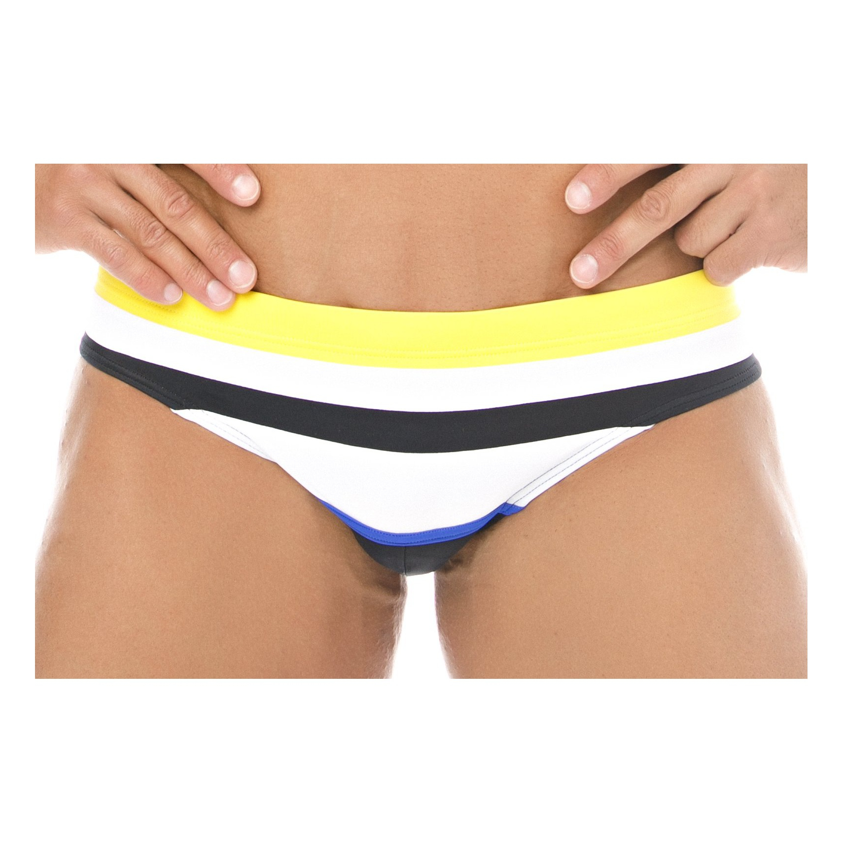 Marcuse Swimwear Atlantic Yellow