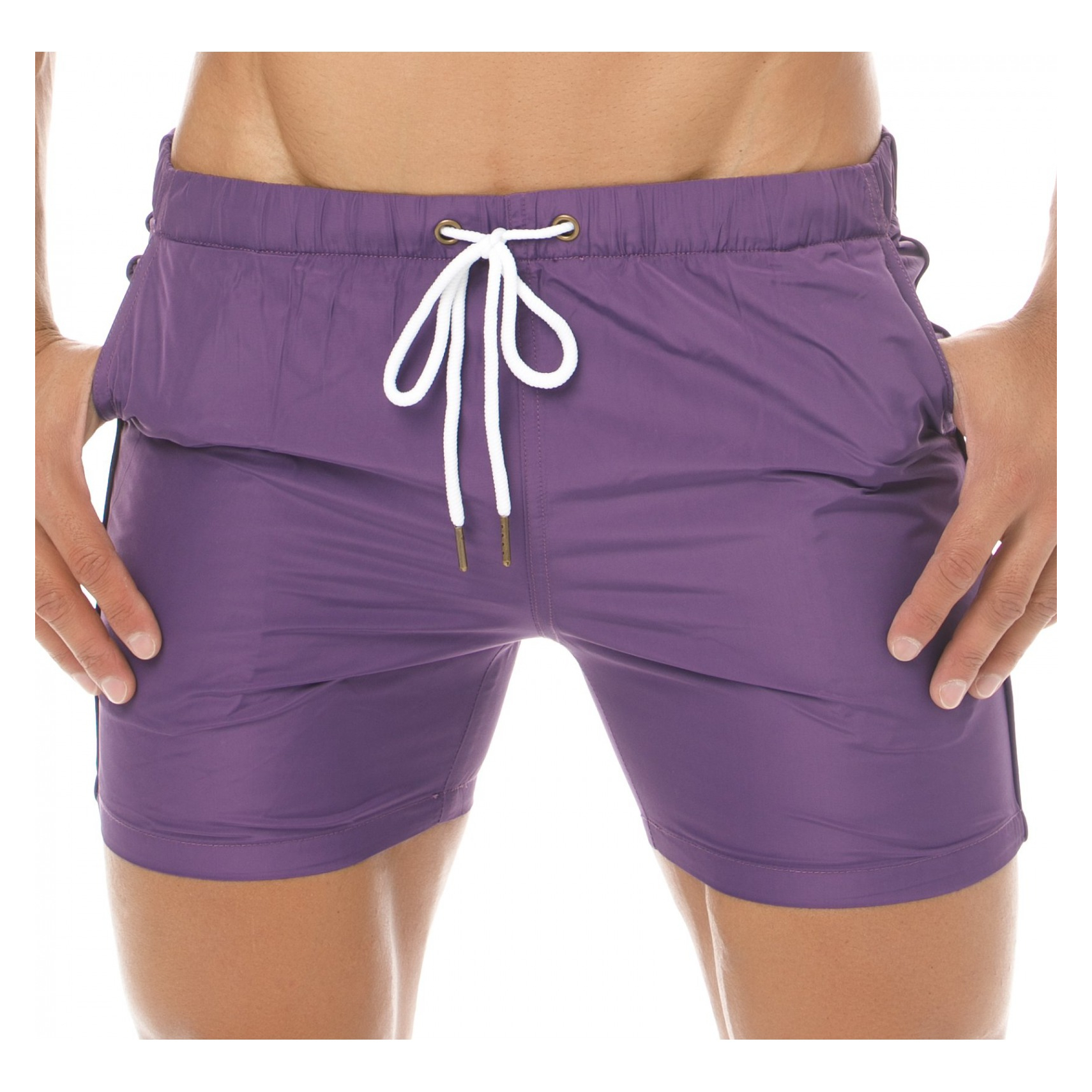 Marcuse Shorts Spectrum Purple