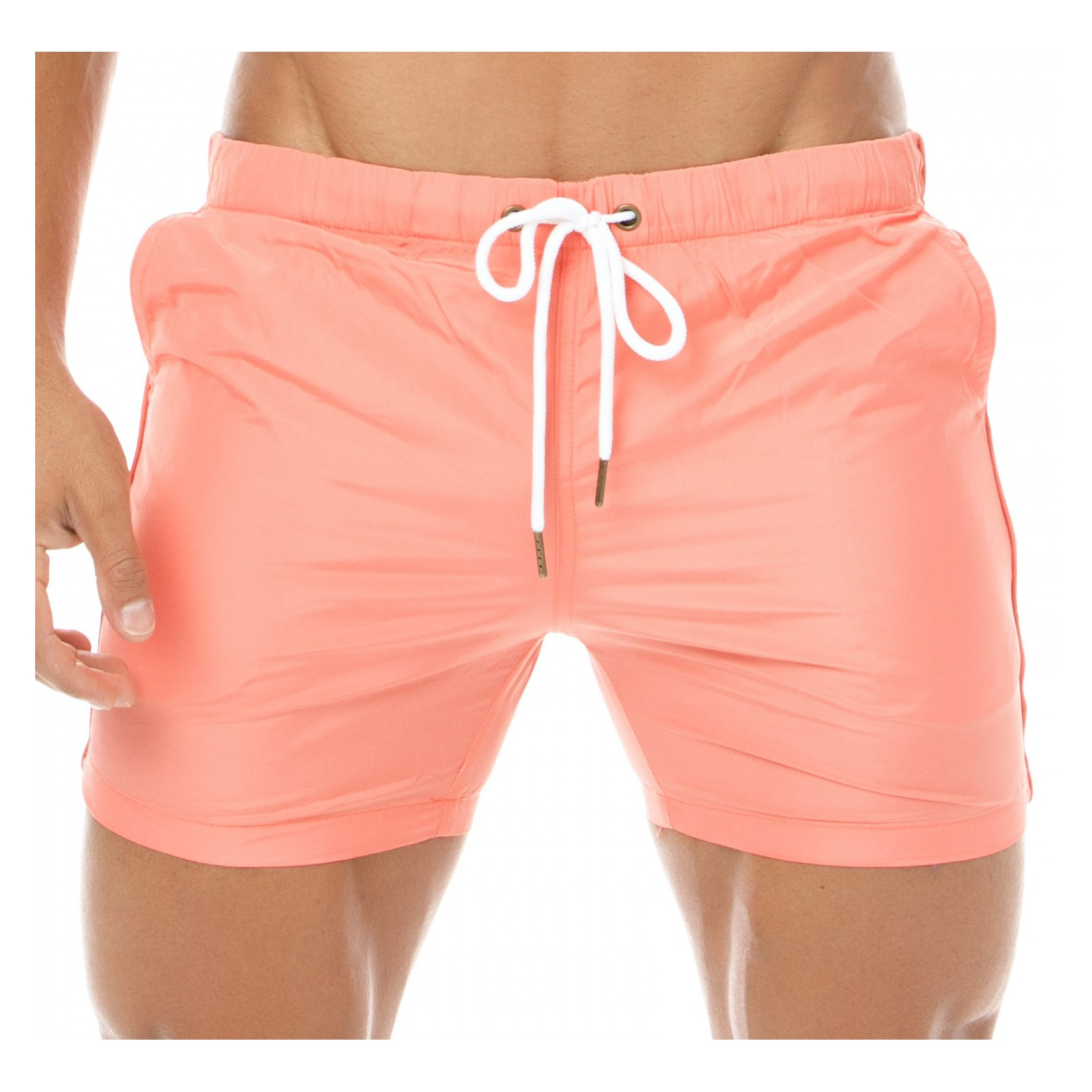 Marcuse Shorts Spectrum Pink