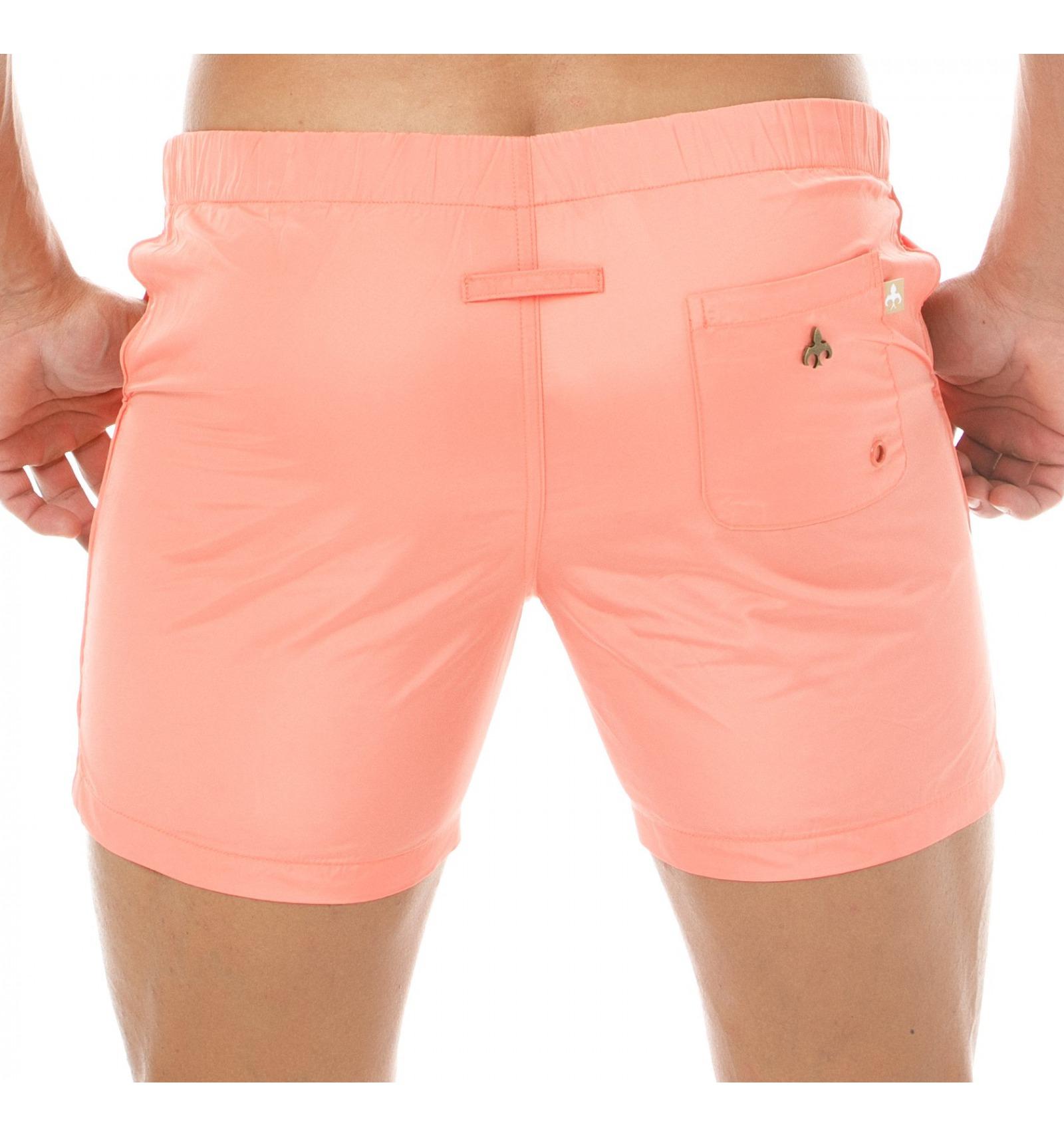 Marcuse Shorts Spectrum Pink